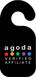 Agoda Verified Affiliate